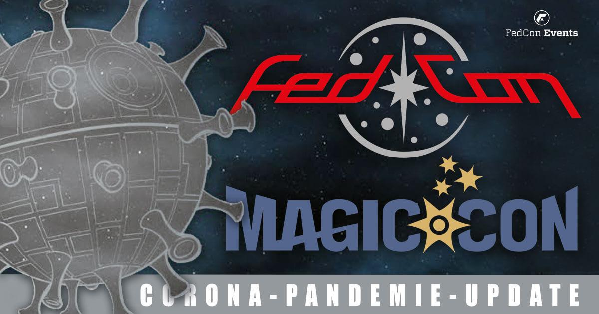 FedCon 29 | Corona-Pandemie-Update
