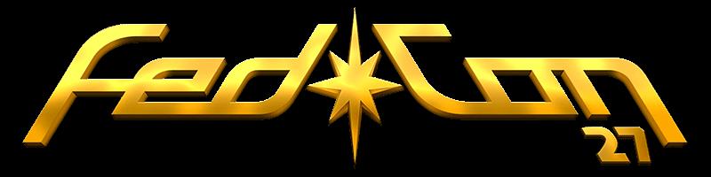 FEDCON 27 | Logo (Effect 800x200)
