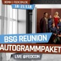 FEDCON | BSG-Reunion Autogrammpaket