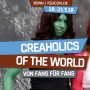 FEDCON | Creaholics of the World
