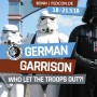 FEDCON | German Garrison