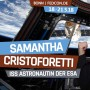 FEDCON | Samantha Cristoforetti