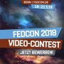 FEDCON | FedCon 2018 – Video Contest