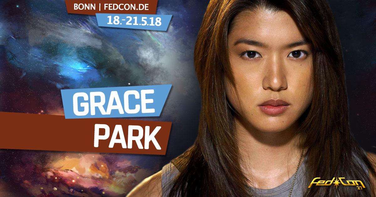 FedCon 27 | Stargast | Grace Park
