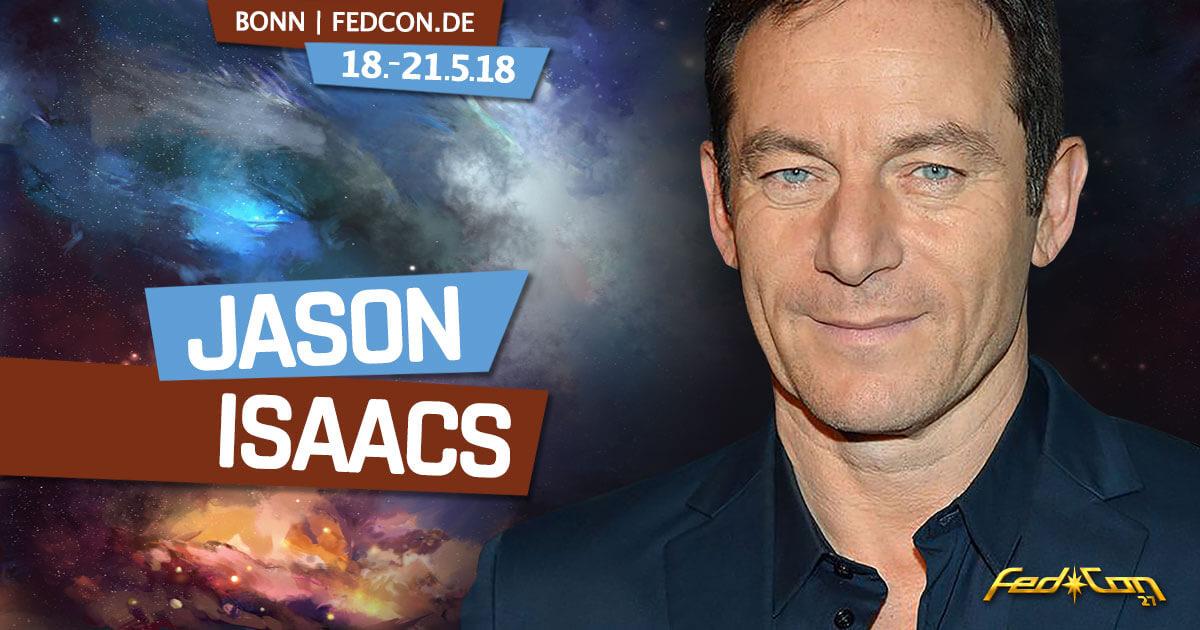 FedCon 27 | Stargast | Jason Isaacs