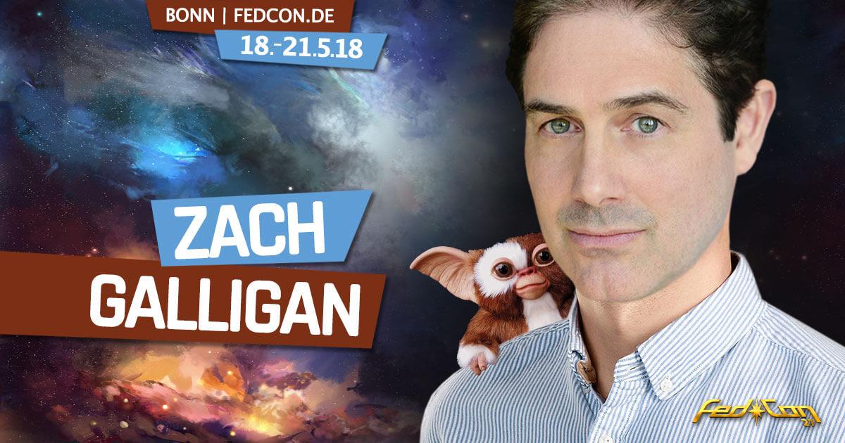 FedCon 27 | Stargast | Zach Galligan