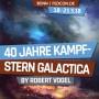 FEDCON | 40 Jahre Kampfstern Galactica