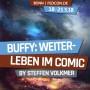 FEDCON | Buffy: Weiterleben im Comic