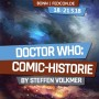 FEDCON | Doctor Who: The comic history