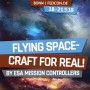 FEDCON | ESA: Flying Spacecraft for Real