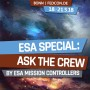 FEDCON | ESA: Ask the Crew