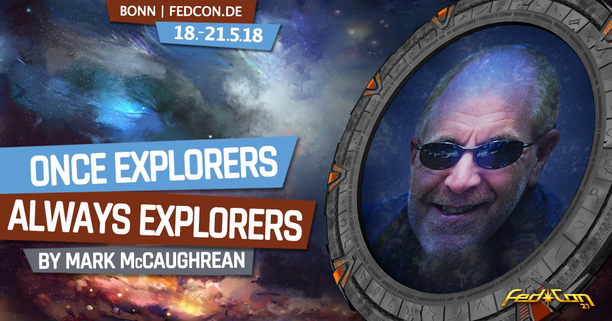 FedCon 27 | Workshop | Once explorers, always explorers