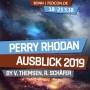 FEDCON | Perry Rhodan – Ausblick 2019