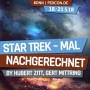 FEDCON | Star Trek – mal nachgerechnet
