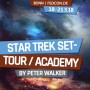 FEDCON | Star Trek Set Tour / Academy