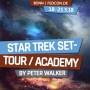 FEDCON | Star Trek Set-Tour / Academy