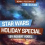 FEDCON | Star Wars Holiday Special