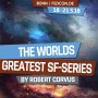 FEDCON | The world's greatest SF series