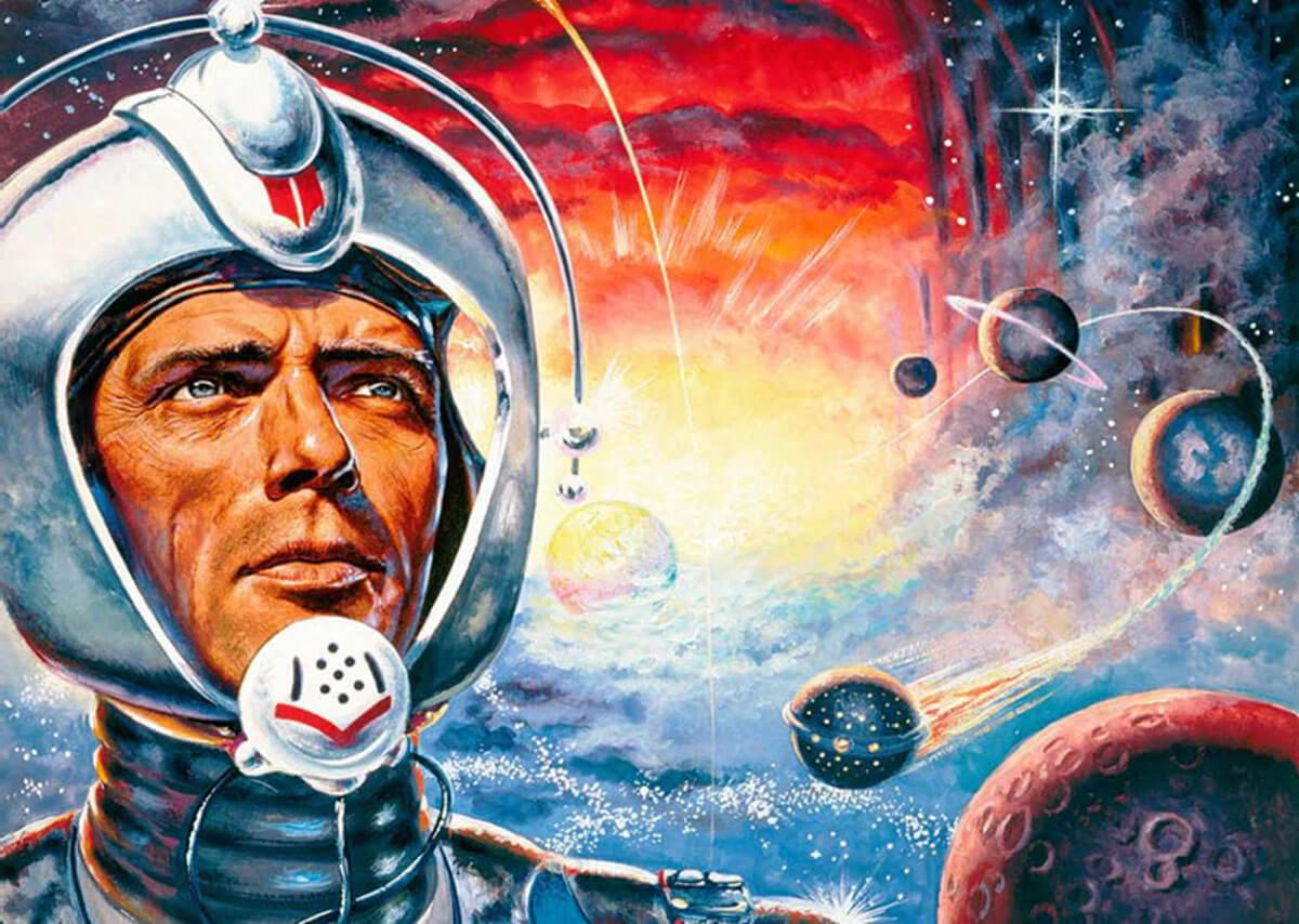 FedCon 27   Vortrag   The world's greatest SF series - PERRY RHODAN