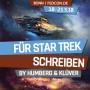 FEDCON | Für Star Trek schreiben