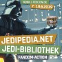 FEDCON | Jedipedia.net and Jedi-Bibliothek