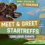 FEDCON | Meet & Greet