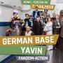 FEDCON | German Base Yavin