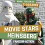 FEDCON | Movie Stars Heinsberg