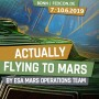 FEDCON | ACTUALLY flying to Mars