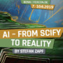 FEDCON | AI – From SciFy to Reality
