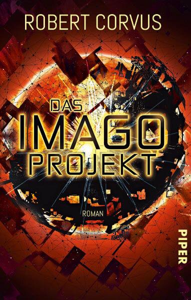 FedCon 28 | Vortrag | Das Imago-Projekt - Buchcover