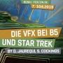 FEDCON | Die VFX bei B5 und Star Trek