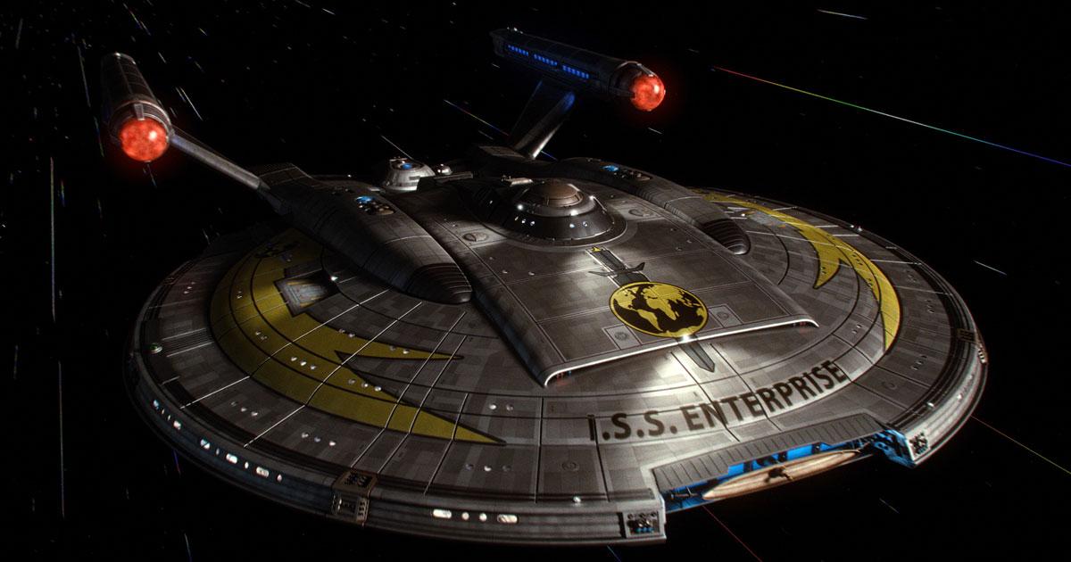 FedCon 28 | Vortrag | Die VFX bei B5 und Star Trek