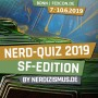 FEDCON | Nerd-Quiz 2019 SF-Edition