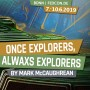 FEDCON | Once explorers, always explorers