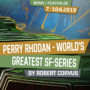 FEDCON | Perry Rhodan – World's greatest SF series