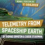 FEDCON | Telemetry from Spaceship Earth