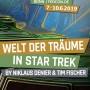 FEDCON | Welt der Träume in Star Trek