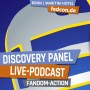 FEDCON | Discovery Panel – Live-Podcast