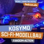 FEDCON | KosyMo Sci-Fi-Modellbau