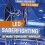 FEDCON | LED Saberfighting