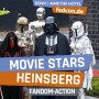 FEDCON | Movie Stars Heinsberg