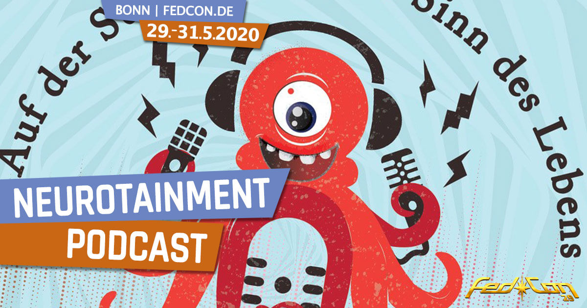FedCon 29 | Specials | Neurotainment Podcast