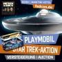 FEDCON | Playmobil Star Trek-Aktion