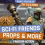FEDCON | Sci-Fi Friends