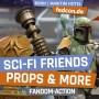 FEDCON | Sci-Fi Friends
