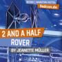 FEDCON | 2 and a half Rover