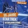 FEDCON | 55 Jahre Star Trek
