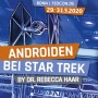 FEDCON | Androids in Star Trek