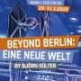 FEDCON | Beyond Berlin: A new world